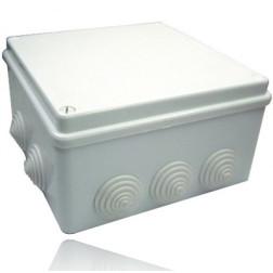 Caja Derivacion Estanca 150 X 150 X 80mm Mec