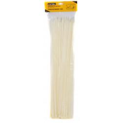AMARRACABLE PLAST BLANCA 7.5X500 100UN AMR 107-100 UYUSTOOLS