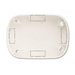 Adaptador Para Moldura 3 Mod. Blanco C-p01m3b Bticino