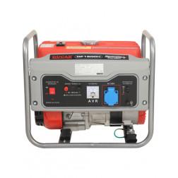 Generador 1.2kva 220v Gasolina P/manual Ducar