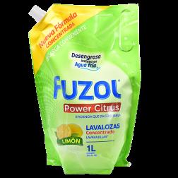 Lavaloza 1000ml Limon Fuzol