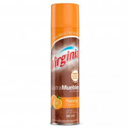 LUSTRAMUEBLE 360CC NARANJA SPRAY VIRGINIA