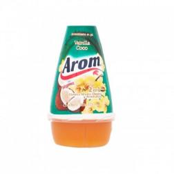 Desodorante Ambiental Cono Gel Vainillacoco Arom