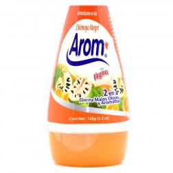 Desodorante Ambiental Cono Gel Chirimoya Arom