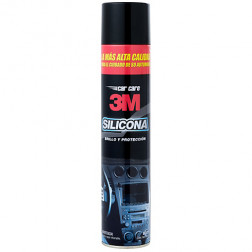 SILICONA  SPRAY CARE 480CC 3M