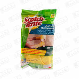GUANTE MULTIUSO T-L SCOTCH BRITE 3M