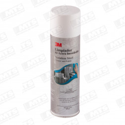 LIMPIADOR AC INOX SPRAY 14002 3M