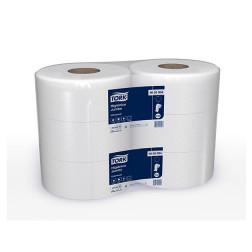 Papel Higienico 6un 500mt C/u Jumbo Tork