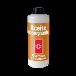 Aceite Impregnante 1lt Qca.universal