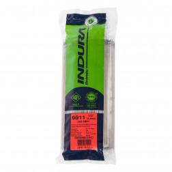 ELECTRODO 6011 3/32 P/AZUL ENV 5 KG INDURA