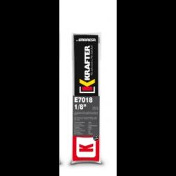 ELECTRODO 7018 1/8 X KG KRAFTER