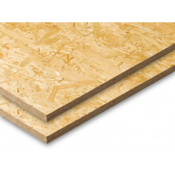 LP OSB STD 9.5 APA 2.44 X 1.22 MTS