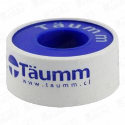 TEFLON P/AGUA DOMESTICO 3/4*10MT TAUMM/TOPEX