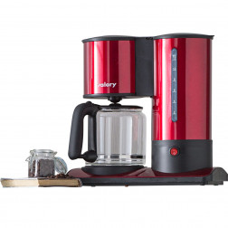 CAFETERA 10-12 TAZAS RED VCG-920 VALORY