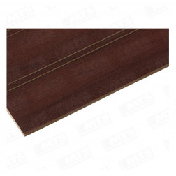 Mdf Ranurado Cerezo 5.5mm*1.22*2.44mt Masisa