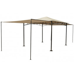 Pergola 3*3mt Extensible 3*7mt Bighouse