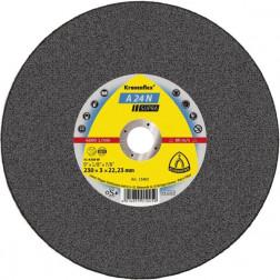 DISCO C/INOX 7 A24N SUPRA KRON KLINGSPOR
