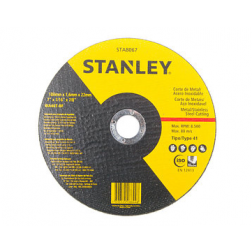 DISCO C/AC * INOX 7 STANLEY