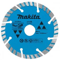 Disco Diam. 9 Segmentado/seco D44345 Makita