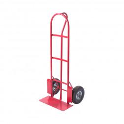 Carro Montacarga 250kgs Ht1819 Base 1270x525x475 Rojo