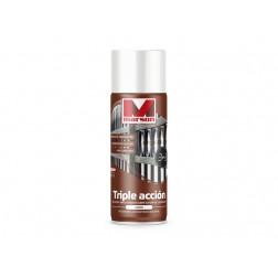 Spray Convertidor De Oxido Blanco 350ml Marson