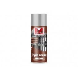 Spray Convertidor De Oxido Gris Espacial 350ml Marson