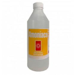 Amoniaco Bot.1/2lt Quimica Universal
