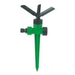 Aspersor Plast C/estaca Plast Green Seasons