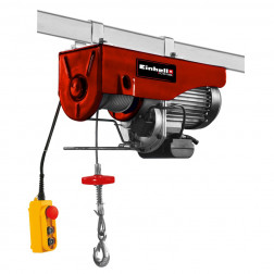 Tecle Electrico 1000kg Tc-eh 1000 Einhell