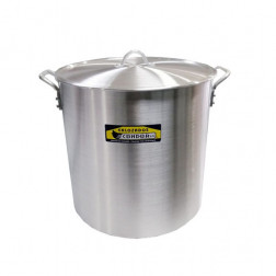 Fondo 50lt Aluminio Condor