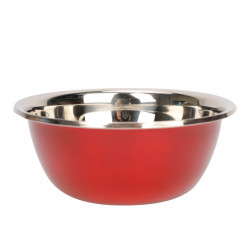 Bowl 20cm Metal Colores Homewell