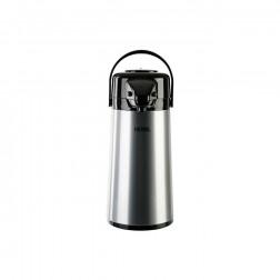 Termo Agua 1.9lt Sifon Metalico Thermos