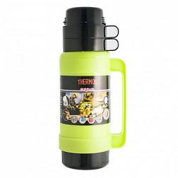 Termo Agua 1.0lt Mondial Verde Thermos