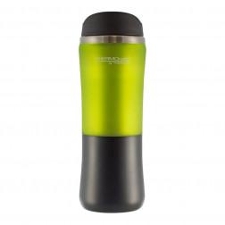 Termo Agua 300ml Mug Acero Inox Verde Thermos