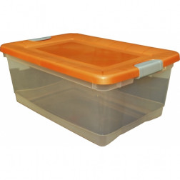 Caja Organizadora Broadway 50lt Wenco Kendy