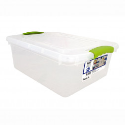 Caja Organizadora Wenbox 15lt Wenco