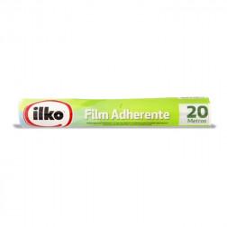 FILM PVC ROLLO 20MT C/ESTUCHE ILKO