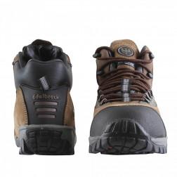 Zapato Seg Black Label N43 Edelbrock