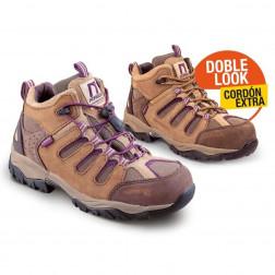Zapato Seg New Katrina N35 Norseg
