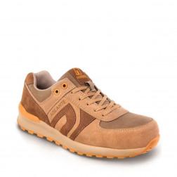 Zapato Seg Eros N 43 Norseg