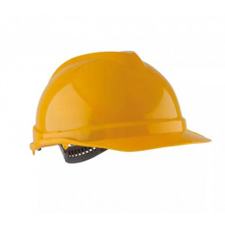 CASCO CONSTRUCCION EVO III AMARILLO