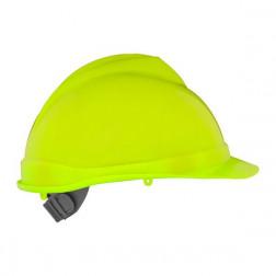 Casco Evo C/top 33 Fluor Verde