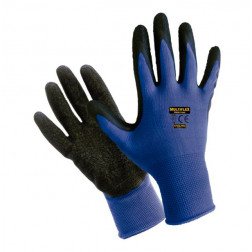 GUANTE MULTIFLEX NYLON LATEX  STEELPRO