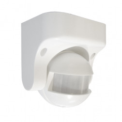 Sensor De Movimiento Blanco Vkb