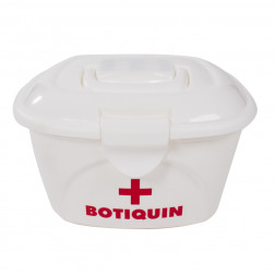 BOTIQUIN PLASTICO REY PLAST