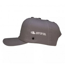 JOCKEY D/SEGURIDAD ISP BUMP CAP COLL GRIS VISCERA