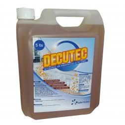Detergente 5lt Decutec Partic. Cobre Aintech