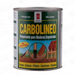 CARBOLINEO 1 GALON QCA.UNIVERSAL