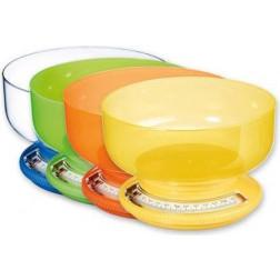 Balanza Cocina Colores Korona