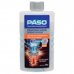 DESTAPADOR CA?ERIAS 350GR TURBO PASO